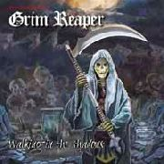 GRIM REAPER - WALKING IN THE SHADOWS (2LP)