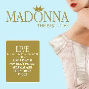 MADONNA - THE BEST-LIVE (2CD)