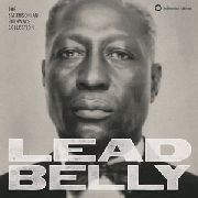 LEAD BELLY - THE SMITHSONIAN FOLKWAYS COLLECTION (5CD)