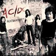 AC/DC - SAN FRANCISCO '77 (2LP)