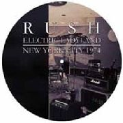 RUSH - ELECTRIC LADYLAND 1974 (PD)
