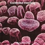 CONTROLLED BLEEDING - (PURPLE) BODY SAMPLES (2LP)