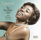 SYREETA - THE RITA WRIGHT YEARS-RARE MOTOWN 1967-1970