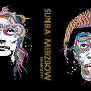 SUN RA/MERZBOW - STRANGE CITY