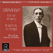 OUE, EIJI -& MINNESOTA ORCHESTRA- - STRAVINSKY: THE RITE OF SPRING