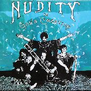 NUDITY - IS GOD'S CREATION (2LP)