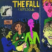 FALL - GROTESQUE (AFTER THE GRAMME) (USA)