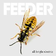 FEEDER - ALL BRIGHT ELECTRIC (2LP)