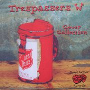 "TRESPASSERS W - COVER COLLECTION (10"")"
