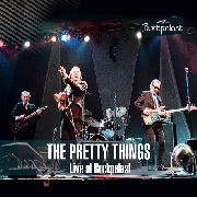 PRETTY THINGS - LIVE AT ROCKPALAST 1998 (2LP)