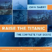 BARRY, JOHN - RAISE THE TITANIC O.S.T.