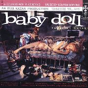 HOPKINS, KENYON -& RAY HEINDORF & SMILEY LEWIS- - BABY DOLL O.S.T.
