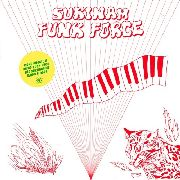 VARIOUS - SURINAM FUNK FORCE (2LP)