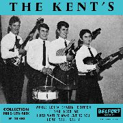 KENT'S - WHOLE LOTTA SHAKIN' GOIN' ON +3