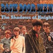 SHADOWS OF KNIGHT - BACK DOOR MEN (NL)