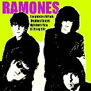 RAMONES - MY FATHER'S PLACE, NY, 20 JULY 1982 (2CD)