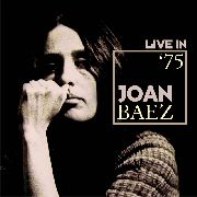 BAEZ, JOAN - LIVE IN '75