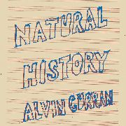 CURRAN, ALVIN - NATURAL HISTORY