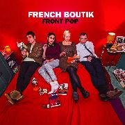 FRENCH BOUTIK - FRONT POP