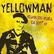 YELLOWMAN - RISSMILLERS RESIDA CA SEPT. '82 (2CD)