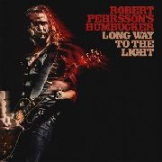 PEHRSSON, ROBERT -'S HUMBUCKER- - (BLACK) LONG WAY TO THE LIGHT