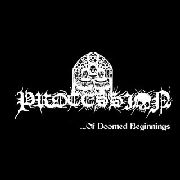 PROCESSION (CHILI) - (BLACK) OF DOOMED BEGINNINGS