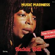 BELL, BECKIE - MUSIC MADNESS