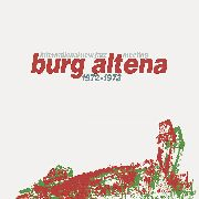 VARIOUS - INTERNATIONAL NEW JAZZ MEETING BURG ALTENA 1972-73