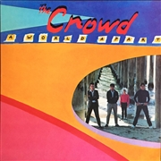 CROWD (USA) - A WORLD APART