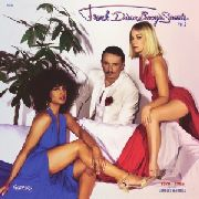 VARIOUS - FRENCH DISCO BOOGIE SOUNDS 2