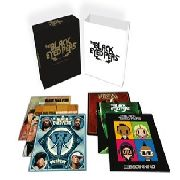 BLACK EYED PEAS - COMPLETE VINYL COLLECTION (12LP BOX)