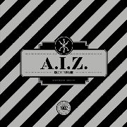 A.I.Z. - CHAOS PRIMAIRE (BLACK)