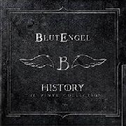BLUTENGEL - HISTORY: THE VINYL COLLECTION (10LP)