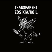 ZOS KIA/COIL - TRANSPARENT
