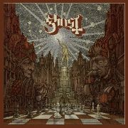 GHOST (SWEDEN) - POPESTAR