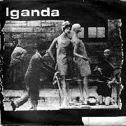 IGANDA - MARK OF SLAVERY/SLOW DOWN