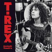 T.REX - COCKPIT THEATRE