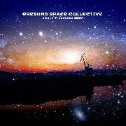 ORESUND SPACE COLLECTIVE - (BLACK) LIVE IN TRONDHEIM 2007 (2LP)