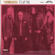 SMOGGERS/CHARM BAG - IT'S MY TIME/PRESENCE OF THE BEAST