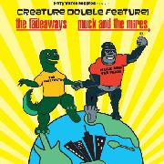 FADEAWAYS VS. MUCK AND THE MIRES - CREATURE DOUBLE FEATURE!