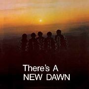 NEW DAWN - THERE'S A NEW DAWN (USA/SPLATTER)