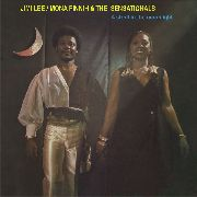 LEE, JIMI/MONA FINNIH & THE SENSATIONALS - A STROLL IN THE MOONLIGHT