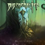 DISENCHANTER - STRANGE CREATIONS/BACK TO EARTH (2LP)