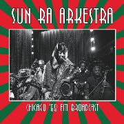 SUN RA ARKESTRA - CHICAGO '88: FM BROADCAST (2LP)