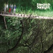 FRIEDRICH SUNLIGHT - FRIEDRICH SUNLIGHT (+CD)