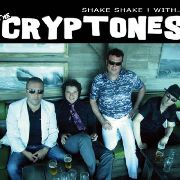 CRYPTONES - SHAKE SHAKE! WITH THE CRYPTONES