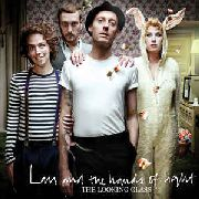 LARS & THE HANDS OF LIGHT - LOOKING GLASS