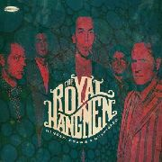 ROYAL HANGMEN - HANGED, DROWNED & QUARTERED