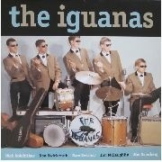 IGUANAS - AGAIN & AGAIN/MONA/I DON'T KNOW WHY