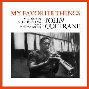 COLTRANE, JOHN - MY FAVORITE THINGS (IT)
